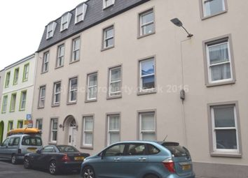 Thumbnail 2 bed flat for sale in Kensington Pl, St Helier 3Qa, Jersey