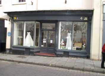 Thumbnail Retail premises to let in High Street, Ross-On-Wye