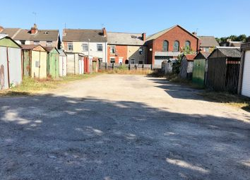 Thumbnail Land for sale in Catherine Street, Brampton, Chesterfield