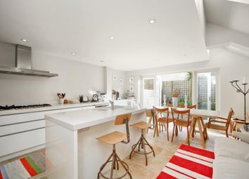Thumbnail 3 bed terraced house for sale in Ashness Road, London