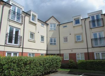 Thumbnail 2 bedroom flat to rent in Wolseley Road, Rugeley