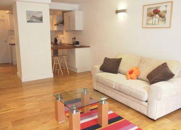Thumbnail Studio to rent in Knighten Street, Wapping