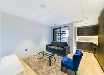 Thumbnail 2 bed flat to rent in Onyx Apartments, Camley Street, King's Cross