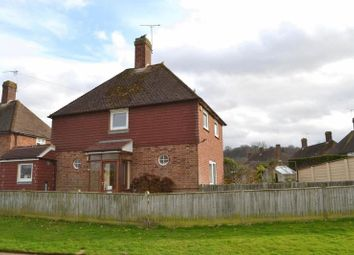 Thumbnail 2 bed detached house for sale in Shakespeare Road, Tonbridge