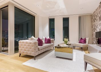 Thumbnail 2 bedroom flat for sale in 13.06 Arora Tower, Greenwich Peninsula