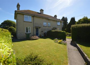 Thumbnail 2 bed semi-detached house for sale in Fairfield, Tunley, Bath