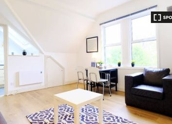 1 bed property to rent in Woodville Gardens, London W5