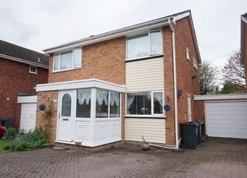 Thumbnail 4 bed link-detached house for sale in Walmley Road, Walmley, Sutton Coldfield