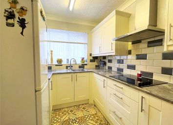 Thumbnail 2 bed property for sale in Wiltshire Court, 41 Nottingham Road, South Croydon, Surrey