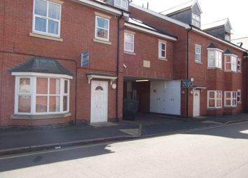 Thumbnail 2 bedroom duplex to rent in Ardea Court, David Road, Stoke, Coventry