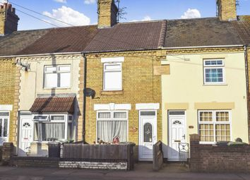 Thumbnail 2 bedroom terraced house for sale in Goodmans Business, Third Drove, Fengate, Peterborough