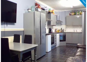 Thumbnail 6 bed shared accommodation to rent in Uplands Crescent, Uplands, Swansea