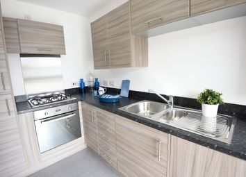 Thumbnail 2 bed flat for sale in Bedford Street, Laurieston
