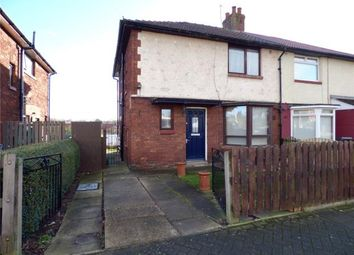 Thumbnail 3 bedroom semi-detached house to rent in Merith Avenue, Carlisle