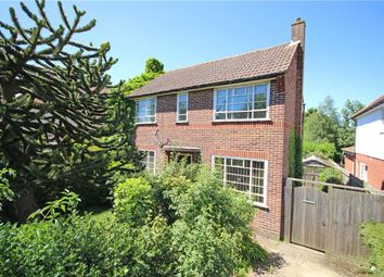 Thumbnail 2 bed detached house for sale in Ragged Hall Lane, St. Albans, Hertfordshire