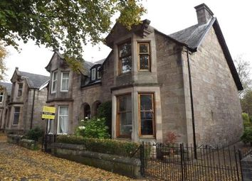 Thumbnail 4 bed semi-detached house to rent in South Street, Greenock