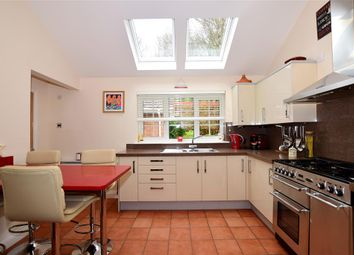 Thumbnail 4 bedroom bungalow for sale in Cliff Hill, Boughton Monchelsea, Maidstone, Kent