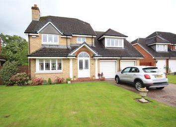 Thumbnail 4 bed property for sale in Smithycroft, Ferniegair, Hamilton