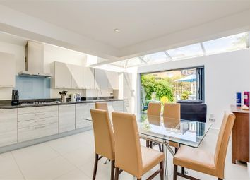 Thumbnail 5 bed terraced house to rent in Reckitt Road, London