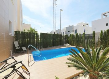 Thumbnail 2 bed bungalow for sale in Dehesa De Campoamor, Alicante, Spain