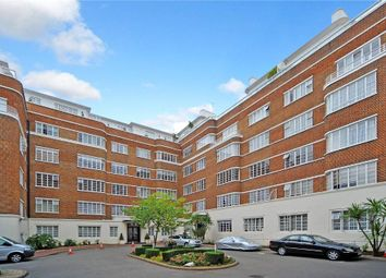 Thumbnail 3 bed flat to rent in Stockleigh Hall, Prince Albert Road, London