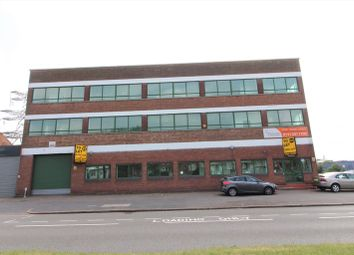 Thumbnail Office to let in Erdington Hall Road, Erdington, Birmingham