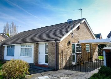 Thumbnail 2 bed bungalow for sale in Windle Ash, Maghull, Merseyside, Cheshire