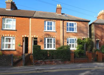 Thumbnail 3 bed terraced house for sale in Stoughton Road, Guildford