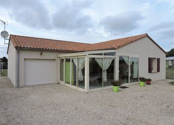 Thumbnail 3 bed detached house for sale in Poitou-Charentes, Vienne, La Grimaudiere