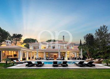 Thumbnail 5 bed villa for sale in Estrada Quinta Do Lago, 8135-162, Portugal