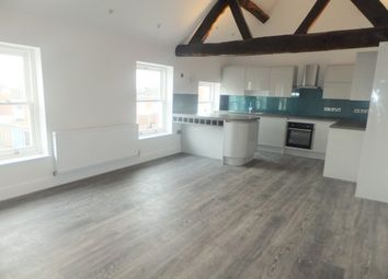 Thumbnail 2 bed flat to rent in Devereux House, Coleshill