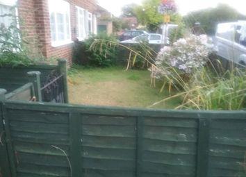Thumbnail 2 bed maisonette to rent in Laburnum Grove, Colnbrook, Slough, Berkshire
