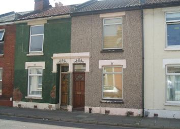 Thumbnail 2 bed property to rent in Purbrook Road, Portsmouth