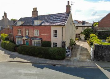 Thumbnail 6 bed detached house for sale in Station Road, Harleston