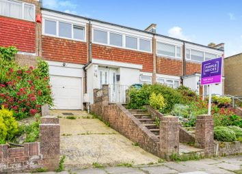 Thumbnail 3 bed terraced house for sale in Ticehurst Road, Brighton