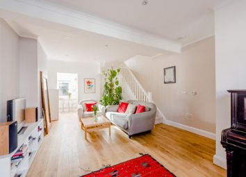 Thumbnail 2 bed terraced house to rent in Nutbourne Street, London