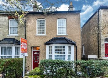 Thumbnail 3 bed terraced house for sale in Rosebank Road, London