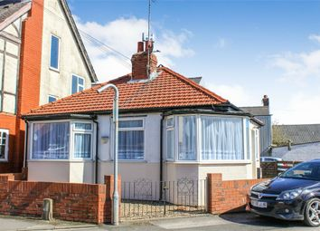 Thumbnail 2 bed detached bungalow for sale in Hill Street, Bridlington, East Riding Of Yorkshire