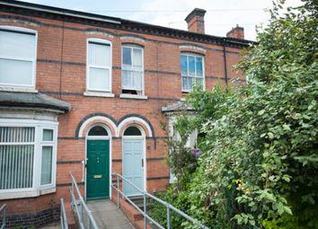 Thumbnail 5 bedroom terraced house for sale in Erdington, Birmingham