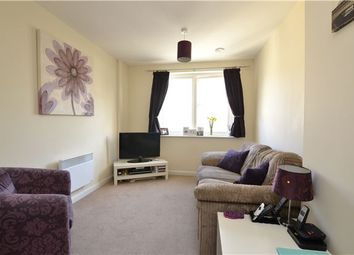 Thumbnail 1 bed flat for sale in Marriotts Walk, Witney