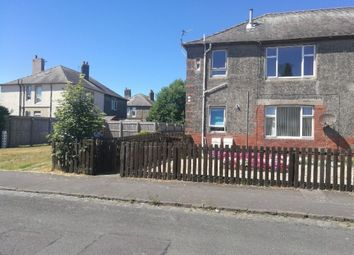 Thumbnail 1 bed flat for sale in Mosside Road, Ayr