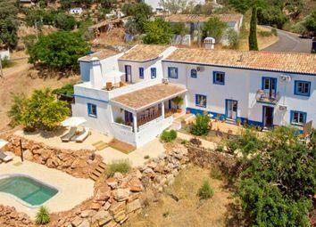 Thumbnail 6 bed villa for sale in São Brás De Alportel, São Brás De Alportel, Portugal