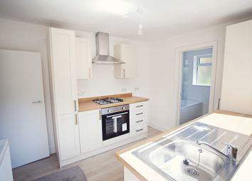 Thumbnail 2 bed terraced house for sale in Ruperra Street, New Tredegar