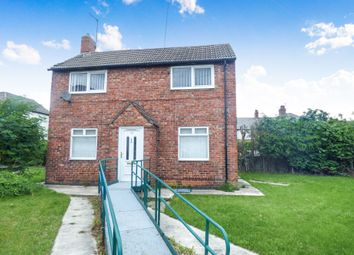 Thumbnail 3 bed semi-detached house for sale in Jutland Avenue, Hebburn