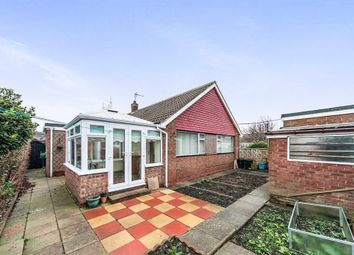 Thumbnail 2 bed detached bungalow for sale in Castleton Road, Seaton Carew, Hartlepool
