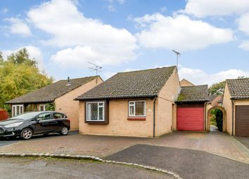 Thumbnail 2 bed semi-detached house for sale in Alterton Close, Woking