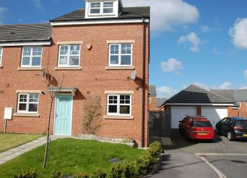 Thumbnail 3 bed terraced house to rent in Pacific Drive, Thornaby, Stockton-On-Tees