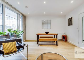 Thumbnail 2 bed flat for sale in Nicholson Square, London