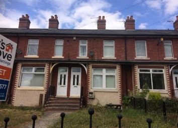 Thumbnail 3 bed terraced house for sale in Lidget Lane, Thurnscoe, Rotherham, South Yorkshire.