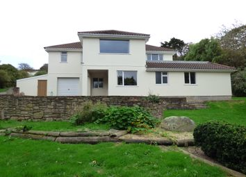 Thumbnail 5 bed detached house for sale in Vert Coutil, Alderney